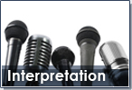interpretation service